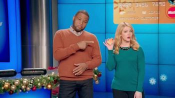 Walmart TV Spot, 'Beats Pill XL' Ft. Melissa Joan Hart, Anthony Anderson - 774 commercial airings