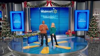 Walmart TV Spot, 'Beats Pill XL' Ft. Melissa Joan Hart, Anthony Anderson - Thumbnail 1