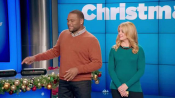 Walmart TV Spot, 'Beats Pill XL' Ft. Melissa Joan Hart, Anthony Anderson - Thumbnail 2