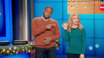 Walmart TV Spot, 'Beats Pill XL' Ft. Melissa Joan Hart, Anthony Anderson - 774 commercial airings