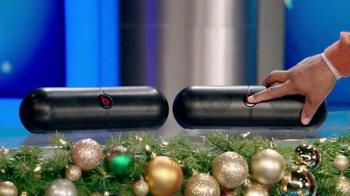 Walmart TV Spot, 'Beats Pill XL' Ft. Melissa Joan Hart, Anthony Anderson - Thumbnail 4