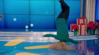 Walmart TV Spot, 'Beats Pill XL' Ft. Melissa Joan Hart, Anthony Anderson - Thumbnail 6