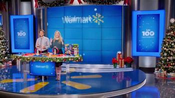 Walmart TV Spot, 'Encuentra los 100 Regalos Preferidos' [Spanish] - Thumbnail 1