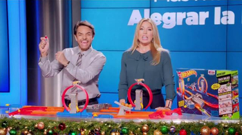 Walmart TV Spot, 'Encuentra los 100 Regalos Preferidos' [Spanish] - 310 commercial airings
