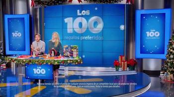 Walmart TV Spot, 'Encuentra los 100 Regalos Preferidos' [Spanish] - Thumbnail 6