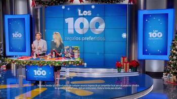 Walmart TV Spot, 'Encuentra los 100 Regalos Preferidos' [Spanish] - Thumbnail 7