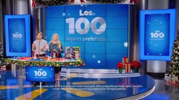 Walmart TV Spot, 'Encuentra los 100 Regalos Preferidos' [Spanish] - Thumbnail 8