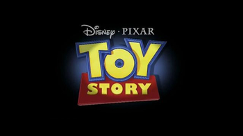Disney Toy Story That Time Forgot Action Figures TV Spot, 'Holiday' - Thumbnail 1