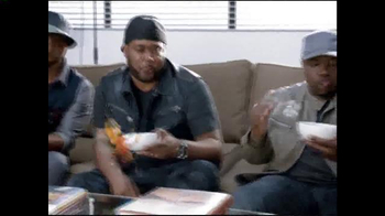 Cheerios TV Spot, 'Sweet Improv' Featuring Naturally 7 - Thumbnail 6