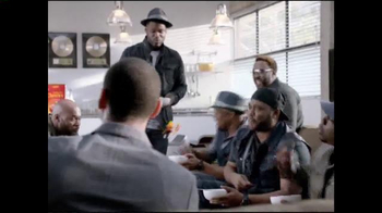 Cheerios TV Spot, 'Sweet Improv' Featuring Naturally 7 - Thumbnail 7
