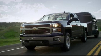 Chevrolet Silverado Year End Event TV Spot Song by Kid Rock - Thumbnail 1
