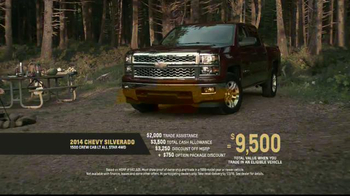 Chevrolet Silverado Year End Event TV Spot Song by Kid Rock - Thumbnail 8