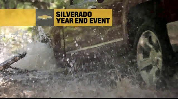 Chevrolet Silverado Year End Event TV Spot Song by Kid Rock - Thumbnail 2
