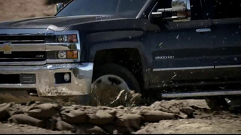 Chevrolet Silverado Year End Event TV Spot Song by Kid Rock - Thumbnail 3