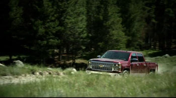 Chevrolet Silverado Year End Event TV Spot Song by Kid Rock - Thumbnail 4