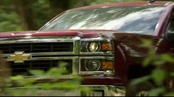 Chevrolet Silverado Year End Event TV Spot Song by Kid Rock - Thumbnail 7