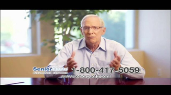 Senior Quote TV Spot, 'Important Message for Seniors on Medicare' - Thumbnail 4