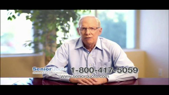 Senior Quote TV Spot, 'Important Message for Seniors on Medicare' - Thumbnail 7