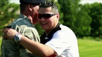 Folds of Honor Foundation TV Spot, 'Thank You Budweiser' Feat. Dan Rooney