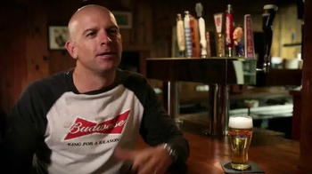 Folds of Honor Foundation TV Spot, 'Thank You Budweiser' Feat. Dan Rooney - Thumbnail 1
