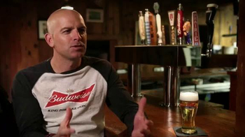 Folds of Honor Foundation TV Spot, 'Thank You Budweiser' Feat. Dan Rooney - Thumbnail 5