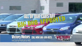 Victory Motors TV Spot, 'A Different Approach' - Thumbnail 7