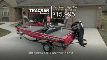 Tracker Boats TV Spot, 'A Christmas to Remember' - Thumbnail 10