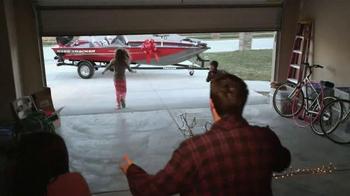Tracker Boats TV Spot, 'A Christmas to Remember' - Thumbnail 9