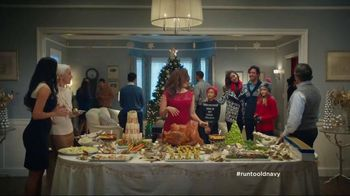 Old Navy TV Spot, 'Popuerpa Interrumpido' Con Judy Reyes [Spanish] - 198 commercial airings
