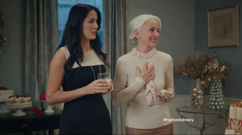 Old Navy TV Spot, 'Popuerpa Interrumpido' Con Judy Reyes [Spanish] - Thumbnail 3