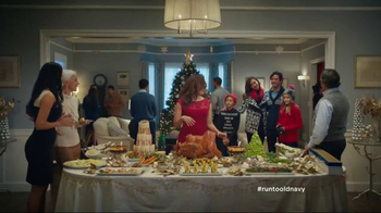 Old Navy TV Spot, 'Popuerpa Interrumpido' Con Judy Reyes [Spanish]