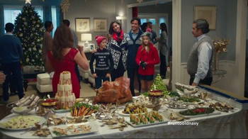 Old Navy TV Spot, 'Popuerpa Interrumpido' Con Judy Reyes [Spanish] - Thumbnail 6
