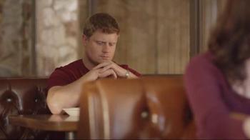 Veterans Crisis Line TV Spot, 'Diner' - Thumbnail 2