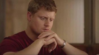 Veterans Crisis Line TV Spot, 'Diner'
