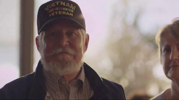 Veterans Crisis Line TV Spot, 'Diner' - Thumbnail 7