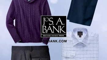 JoS. A. Bank TV Spot, 'Suits, Sportcoats and Outwear' - Thumbnail 10
