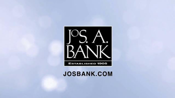 JoS. A. Bank TV Spot, 'Suits, Sportcoats and Outwear' - Thumbnail 2