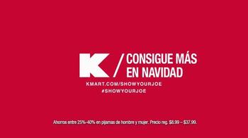 Kmart TV Spot, 'Jingle Bellies' [Spanish] - Thumbnail 9