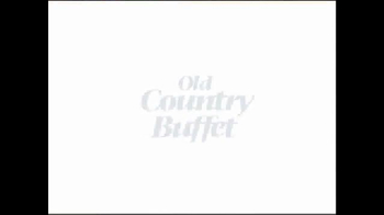 Old Country Buffet TV Spot, 'It's Steaktastic!' - Thumbnail 10