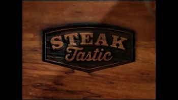 Old Country Buffet TV Spot, 'It's Steaktastic!'