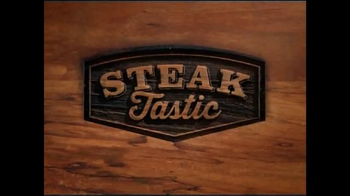 Old Country Buffet TV Spot, 'It's Steaktastic!' - Thumbnail 5