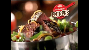 Old Country Buffet TV Spot, 'It's Steaktastic!' - Thumbnail 8