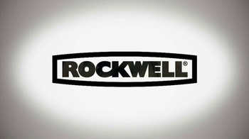 Rockwell Compact Circular Saw TV Spot, 'So Powerful' - Thumbnail 1
