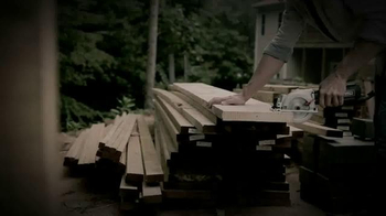 Rockwell Compact Circular Saw TV Spot, 'So Powerful' - Thumbnail 5