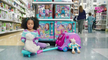 Toys R Us TV Spot, 'Playtime Starts at the World's Greatest Toy Store!' - 179 commercial airings