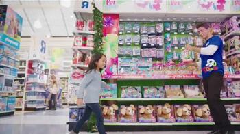 Toys R Us TV Spot, 'Playtime Starts at the World's Greatest Toy Store!' - Thumbnail 3