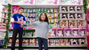 Toys R Us TV Spot, 'Playtime Starts at the World's Greatest Toy Store!' - Thumbnail 5