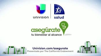 The California Endowment TV Spot, 'Esta Temporada de Vacaciones' [Spanish] - Thumbnail 9