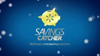 Walmart Savings Catcher TV Spot, 'Holiday Groceries' Ft. Melissa Joan Hart - Thumbnail 7