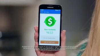 Walmart Savings Catcher TV Spot, 'Holiday Groceries' Ft. Melissa Joan Hart - Thumbnail 3
